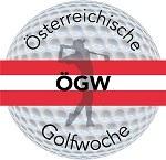 logo austrian golfweek