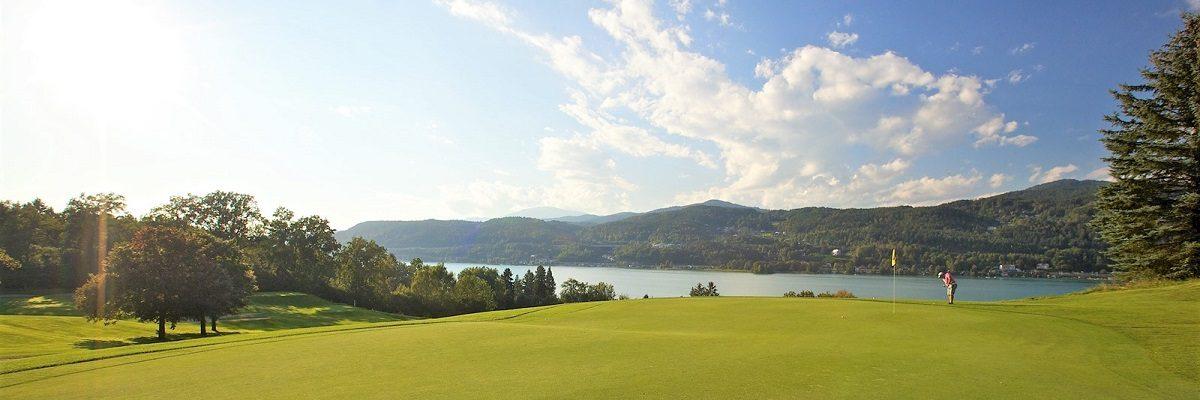 Golfclub Dellach na Carinthia - Austria