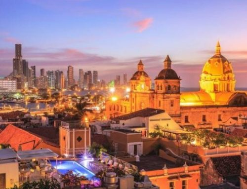 COLOMBIA – Cartagena
