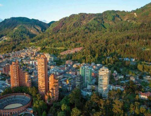 COLOMBIA – Bogotá