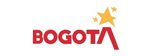 oficial logo de bogotá turismo