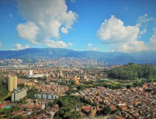 COLOMBIA – Medellin