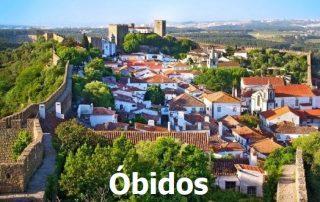 Óbidos - Amoreira