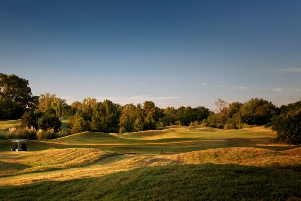 O Buenos Aires Golf Clube no Argentina