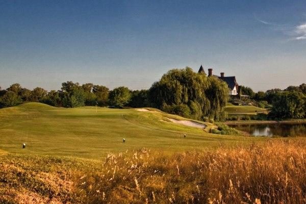 O campo de golfe Buenos Aires GC é um dos melhores da Argentina
