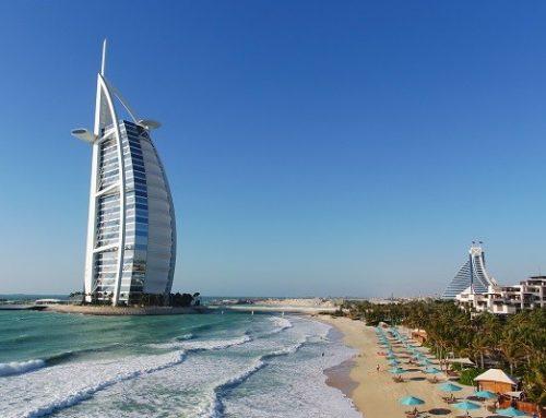EMIRADOS ARABES UNIDOS – Dubai