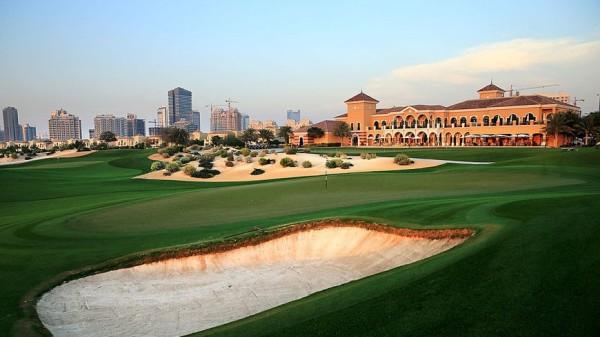 O els club está localizado no Sport City Dubai