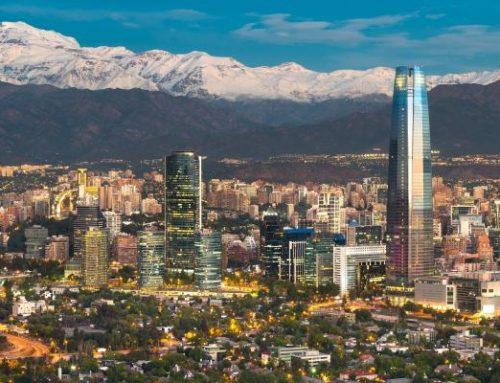 CHILE – Santiago de Chile