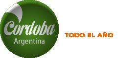 Logo de Córdoba turismo
