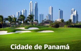 Santa Maria GC - Cidade de Panamá