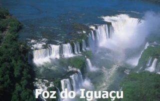 Brasil - Foz do Iguacu