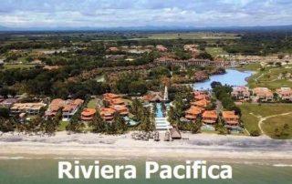 Panamá - Rivieira Pacifica
